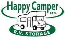 happy camper footer logo
