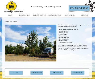 Aspen Crossing Campground