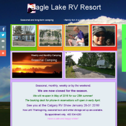Eagle Lake RV Resort